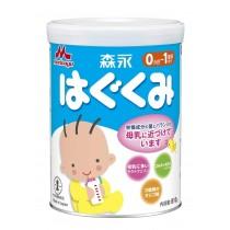 Sữa bột Morigana Hagukumi 0 (810g)