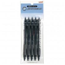 Set 5 cây bút Mitsubishi Nhật Bản