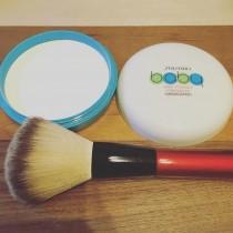 Phấn dưỡng Shiseido Baby Powder