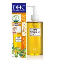 Dầu tẩy trang DHC Deeping Cleansing Oil