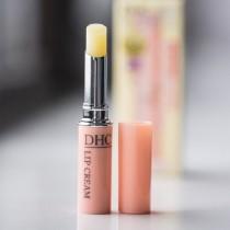 Son dưỡng DHC Lip Cream chính hãng Nhật Bản